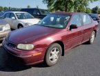 1998 Oldsmobile Cutlass - Lawrenceville, NJ