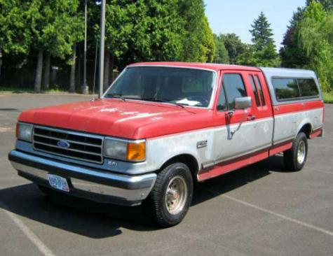 cheap  miles truck   ford   xlt   oregon autoptencom