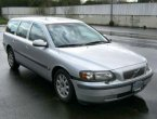 2002 Volvo V70 was SOLD for only $1999...!