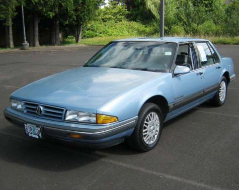 1991 Pontiac Bonneville Le Nice Car Under 1000 Near