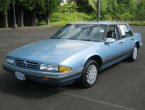1991 Pontiac Bonneville under $1000 in Oregon