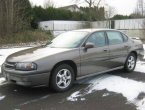 2003 Chevrolet Impala under $2000 in Oregon