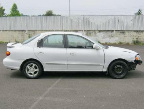 Very Cheap Hyundai Elantra 2000 Under $1000 Portland, OR ...