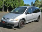 2000 Chrysler Grand Voyager - Gresham, OR