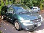 1998 Chrysler Town Country under $500 in Oregon