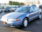 1999 Oldsmobile Alero - Gresham, OR