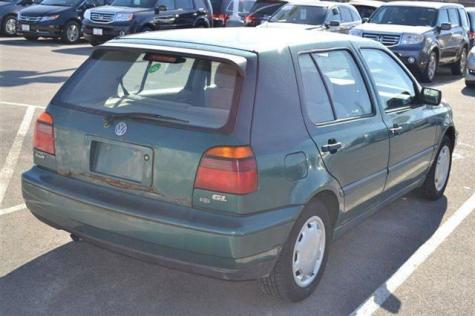 Used Vw Golf Gl 1997 Around 1000 Near Cleveland Oh Autopten Com