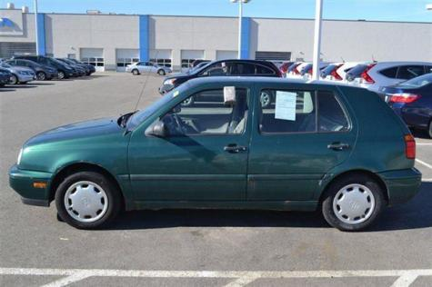 Used Vw Golf Gl 1997 Around 1000 Near Cleveland Oh
