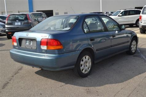 Cheap Used Cars In Mentor Ohio