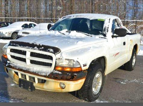 Mazda Dealers In Ohio >> 1998 Dodge Dakota Sport - Used Pickup Truck Under $1000 in ...