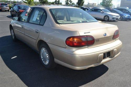 2005 Chevrolet Classic - Cheap Used Car Under $500 in OH ...