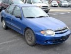 2003 Chevrolet Cavalier under $1000 in Ohio