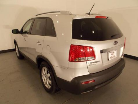 2013 kia sorento certified pre owned suv for sale in md like new. Black Bedroom Furniture Sets. Home Design Ideas