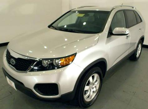 2013 Kia Sorento Certified Pre Owned Suv For Sale In Md