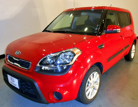 used 2012 kia soul 1 owner certified preowned for sale in md. Black Bedroom Furniture Sets. Home Design Ideas