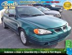 1999 Pontiac Grand AM under $2000 in Indiana