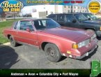1987 Oldsmobile Cutlass under $500 in Indiana