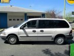 2000 Ford Windstar (White)