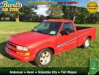 2000 Chevrolet S-10 under $2000 in Indiana