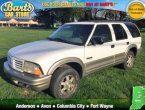2001 Oldsmobile Bravada - Fort Wayne, IN