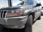 2000 Jeep Grand Cherokee (Gray)