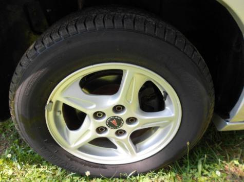 Used Sporty Sedan Under $3000 in GA - Pontiac Bonneville ...