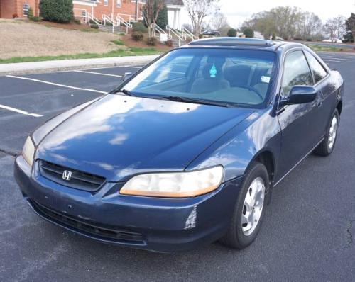 Honda Accord EX '00 For Sale Under $1000 near Atlanta GA - Autopten.com