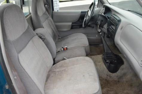 Ford Dealers In Ky >> Pickup Truck Under $1k near Lexington KY (Ford Ranger XL ...