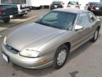 1999 Chevrolet Monte Carlo (Gold Metallic)