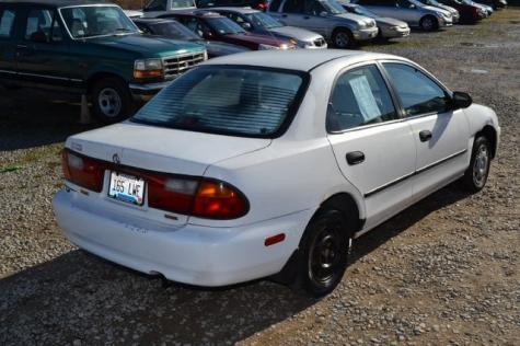 Used Cars Lexington Ky Under