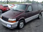 1994 Dodge Grand Caravan (Purple)