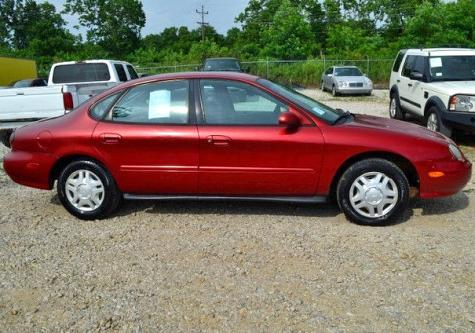 Honda Dealers In Ky >> Cheap Nice Used Car Under $1000 - Ford Taurus ES '99 in Kentucky - Autopten.com
