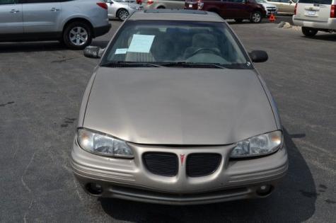 Dan Cummins Paris >> Really Cheap & Nice Car Under $1K - Pontiac Grand AM SE ...