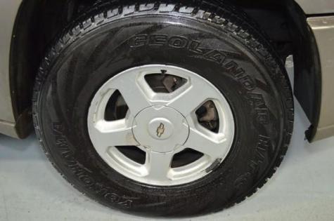 Chevrolet Dealers In Ky >> 2002 Chevrolet Trailblazer LS - Fixer Upper SUV Under 2000 ...