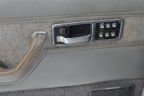 Jeep Dealership Louisville Ky >> 1989 Jeep Cherokee Laredo SUV Around $500 near Lexington ...