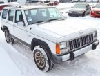 1989 Jeep SOLD for only $695...