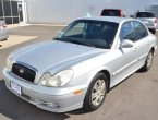 2003 Hyundai Sonata was SOLD for only $995...!