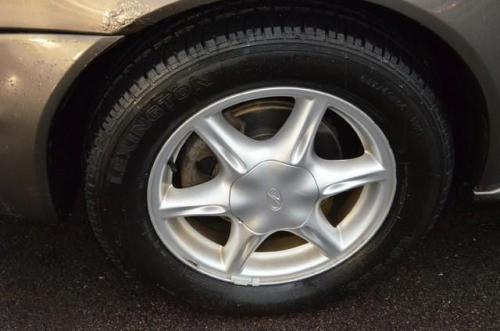 Louisville Car Dealers >> Cheap Car For Sale KY Under 1000 (Oldsmobile Alero GL2 '01) - Autopten.com