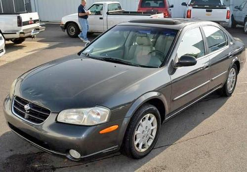 Chevrolet Dealers In Ky >> Very Cheap Car in KY Around $500 (Nissan Maxima GLE '00 ...