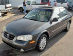2000 Nissan Maxima under $1000 in Kentucky