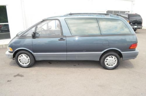 Toyota Dealership Lexington Ky >> Very Cheap Minivan Under $500 in KY (Toyota Previa LE '92) - Autopten.com