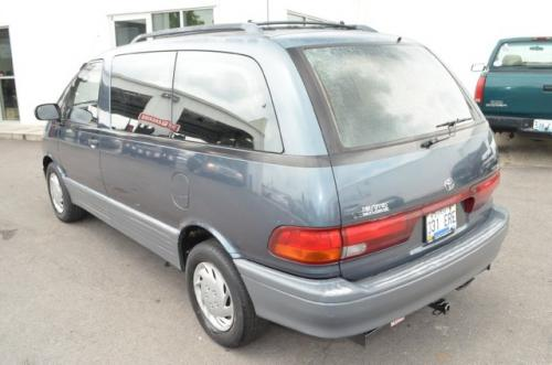 Ford Dealers In Ky >> Very Cheap Minivan Under $500 in KY (Toyota Previa LE '92 ...