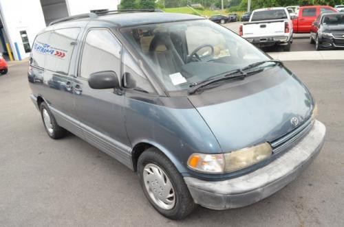 Toyota Dealership Lexington Ky >> Very Cheap Minivan Under $500 in KY (Toyota Previa LE '92) - Autopten.com