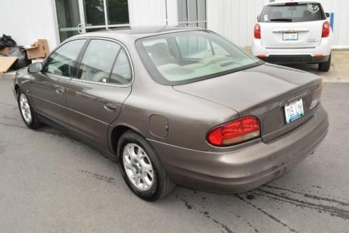 Ford Dealers In Ky >> Cheap Fixer Upper Car KY Under $1k (Oldsmobile Intrigue GL ...