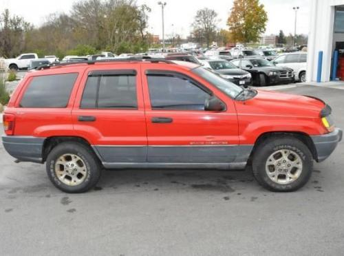 2000 jeep grand cherokee around 1000 near lexington ky. Black Bedroom Furniture Sets. Home Design Ideas