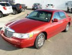 1999 Lincoln TownCar under $500 in KY