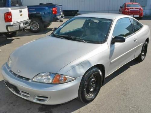 Cheap Car Under $1000 near Lexington KY (Chevy Cavalier '02) - Autopten.com