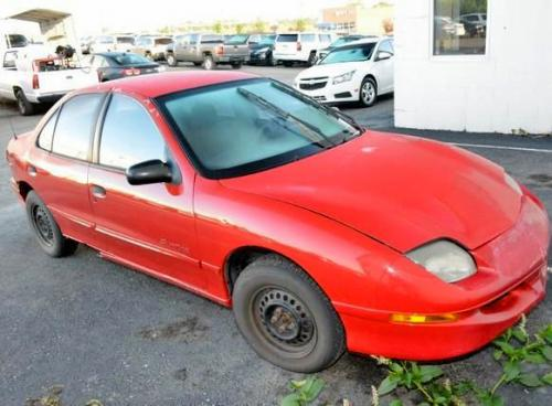 Car Dealers In Paris Ky >> Pontiac Sunfire SE '96 - Cheap Car For Sale Under $500 in KY - Autopten.com