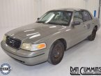 Crown Victoria was SOLD for only $400...!
