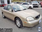 2001 Mercury Sable under $500 in KY